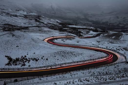 Track Landscape Travel #351584