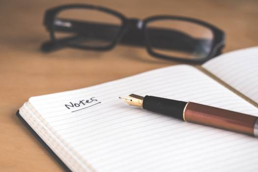 Pen Ballpoint Writing implement #352133