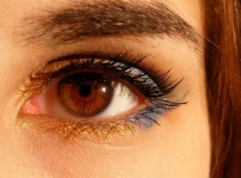 Human's Eyes #35219