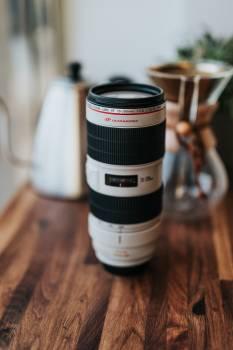 Lens Electronic equipment Equipment Free Photo