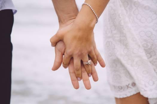 Hand Fingernail Finger #352471