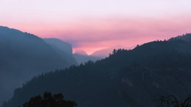 Range Mountain Landscape #352975