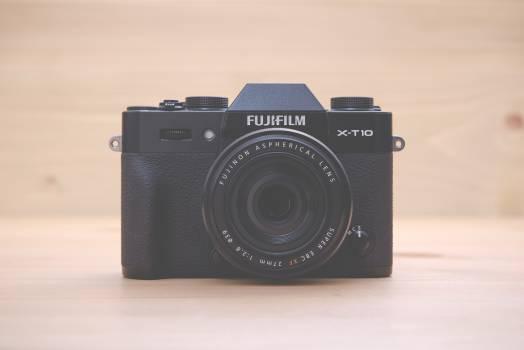 Aperture Camera Mechanism #353125