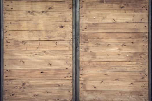 Brown Wooden Rectangular Board Beside Other Rectangular Board #35320
