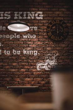 Wall Old Brick Free Photo