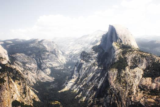 Range Mountain Mountains #353415