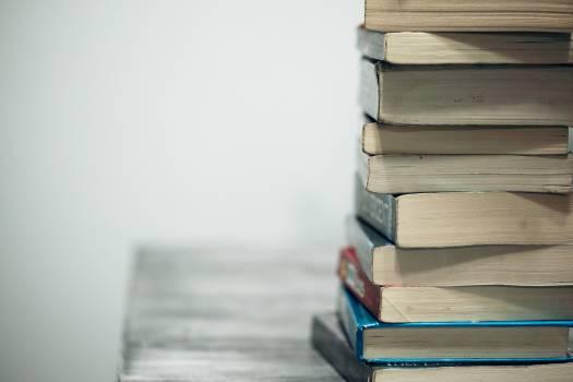 Book Stack Books #353571