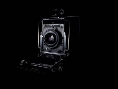 Camera Equipment Shutter #353705