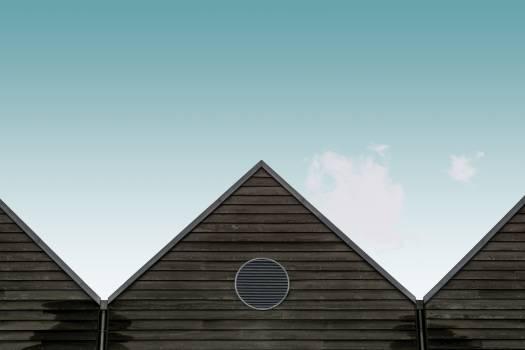 Hovel Building Barn Free Photo