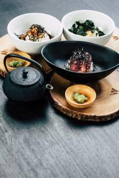 Dish Bowl Food #354086