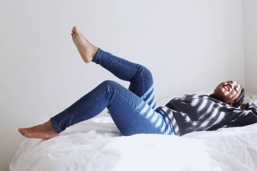Leg Adult Sock Free Photo