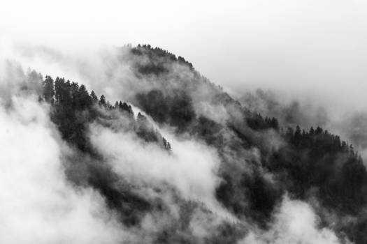 Smoke Sky Cloud Free Photo