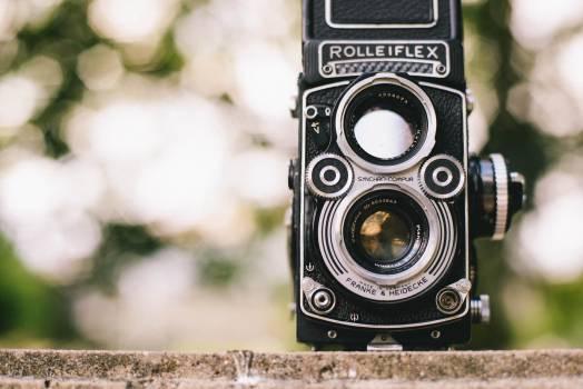 Reflex camera Camera Photographic equipment #355600