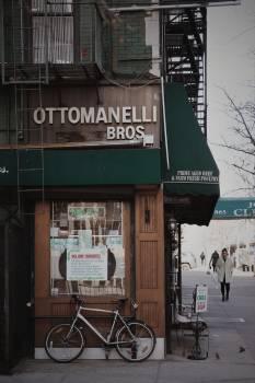 Shop Mercantile establishment Building #355725