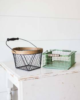 Shopping basket Basket Container Free Photo