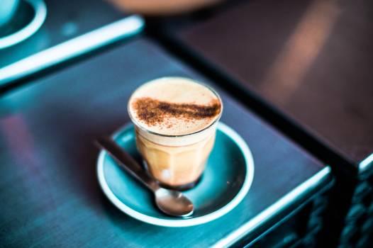 Cappuccino Coffee Espresso #356141