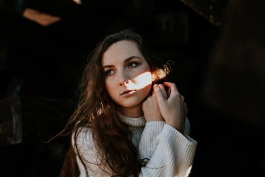 Makeup Lipstick Portrait #356153