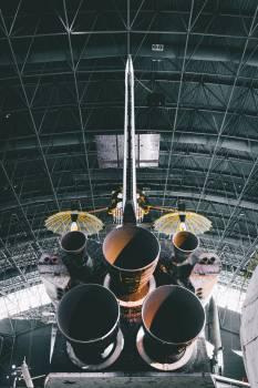 Space shuttle Spacecraft Satellite #356238