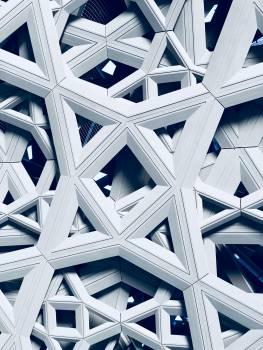 Architecture Window Framework Free Photo