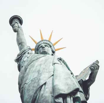 Statue Monument Sculpture Free Photo