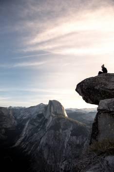 Rock Landscape Mountain #357021