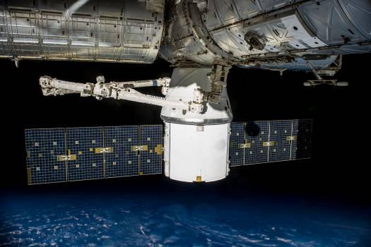 Satellite space universe solar #35711