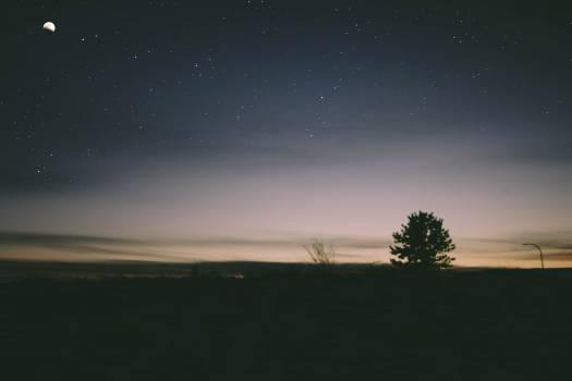 Star Celestial body Sunset #357309