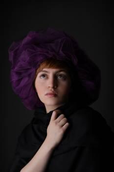 Wig Hairpiece Attire Free Photo