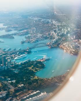 Archipelago Bay Land Free Photo