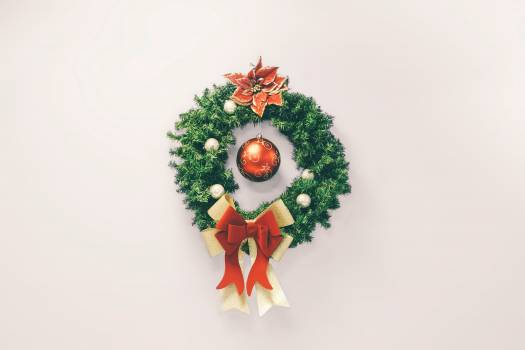 Holly Decoration Holiday #357577