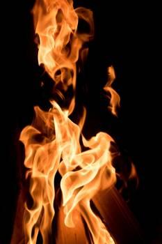 Heat Blaze Fire #357684