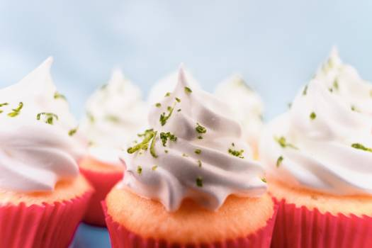 Confectionery Pink Dessert #357714