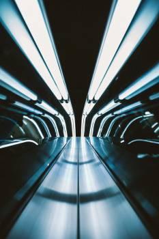 Symmetry Tunnel Way #358062