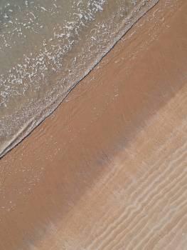 Sand Water Stucco Free Photo