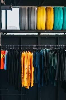 Coat hanger Hanger Support Free Photo