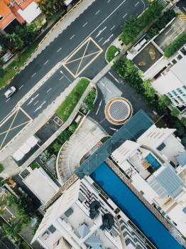 Architecture City Building Free Photo