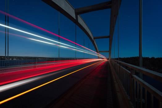 Bridge Structure City #358723