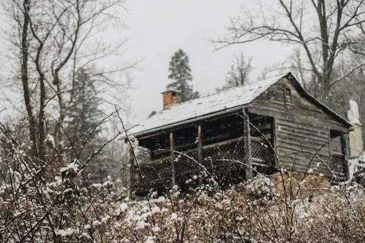 Barn Farm building Building #358839