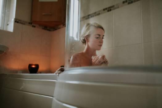 Bathtub Tub Vessel Free Photo