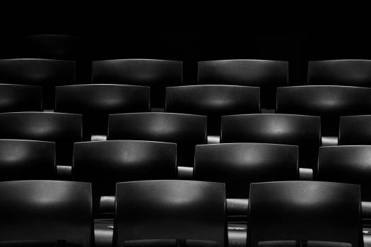 Black Seat #35908