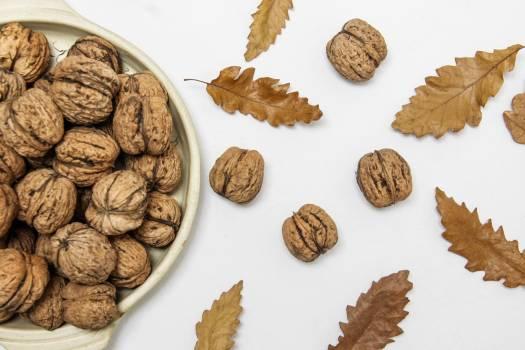 Walnut Nut Edible nut #359158