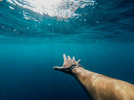 Sea Ocean Water Free Photo