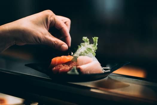 Food Crustacean Meal #360245