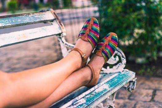 Shoe Bikini Sexy #360691