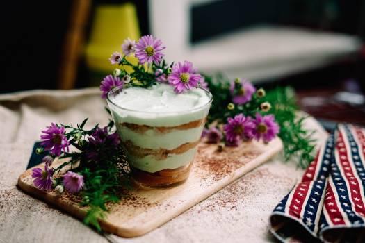Trifle Pudding Dessert Free Photo