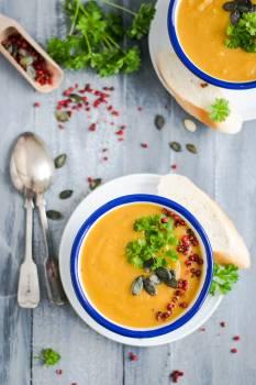 Bowl Dish Meal #362090