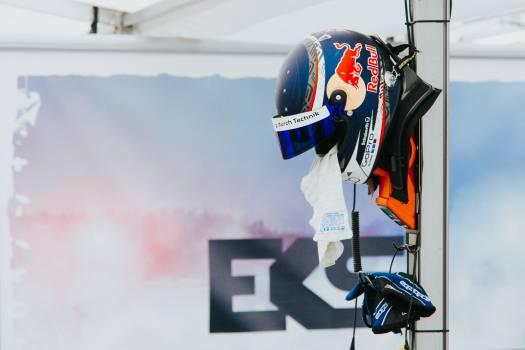Helmet Sport Man Free Photo