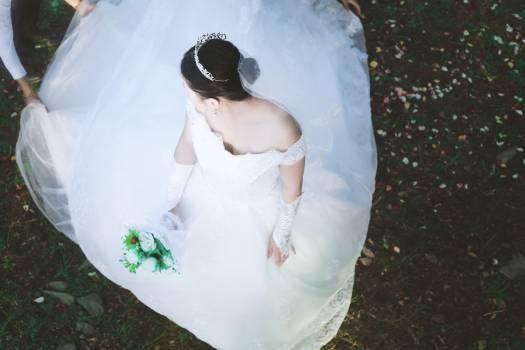 Bride Handkerchief Wedding #362285