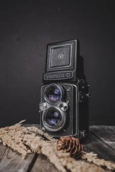 Reflex camera Camera Equipment #362784