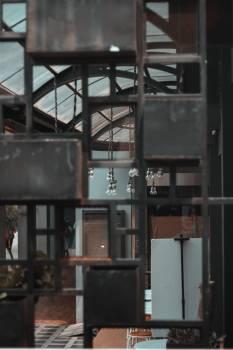 Building Industrial Factory #363567